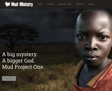 Mud Ministry